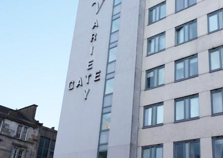 Bath Street Suite